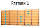 Pentatonic Scale Patterns