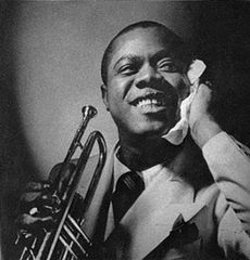 Jazz master Louis Armstrong remains one of the most loved and best known of all jazz musicians.